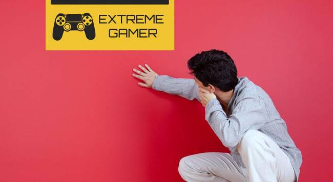 Our Weekend In Gaming: Extreme Gamerz Only