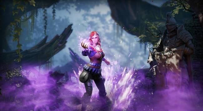 Divinity: Original Sin 2 - Definitive Edition Now Available on Consoles