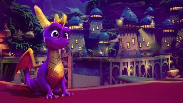 Spyro Reignited Trilogy delayed to November 13