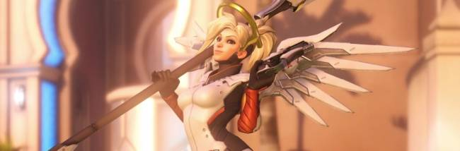 There's a free Overwatch weekend in your future later this month