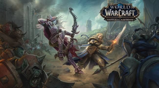 World of Warcraft: Which Level 120 Spec Has The Highest DPS?