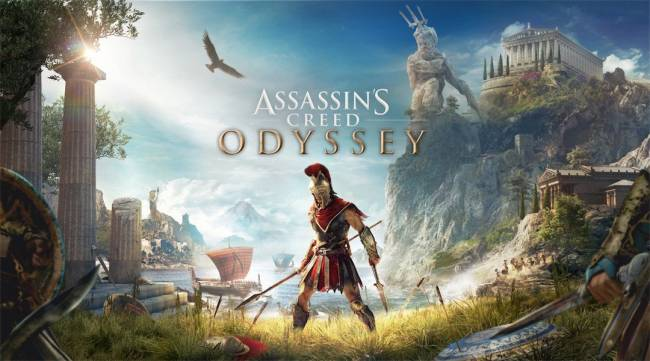 Assassin's Creed Odyssey Will be a lot Longer Than Origins