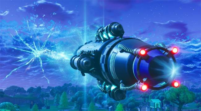 Fortnite Rifts Have Been Temporarily Disabled