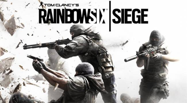 Rainbox Six Siege 'Not Possible' on Nintendo Switch