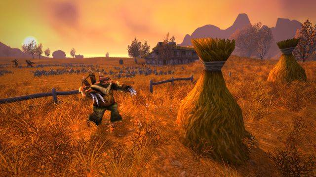 Blizzard warns WoW Classic realm is staring at a login queue of 10,000