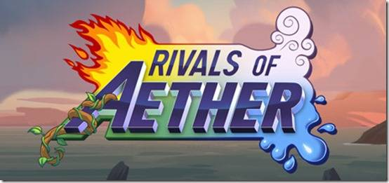 Rivals Of Aether Revealed For Nintendo Switch At Super Smash Con