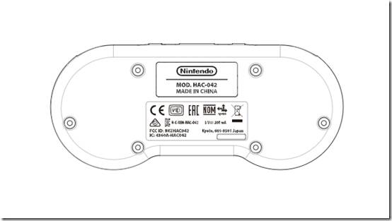 SNES Wireless Controllers Might Be Releasing For The Nintendo Switch