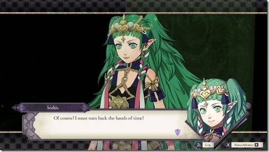 Fire Emblem: Three Houses Refines Ideas From Fire Emblem Echoes: Shadows Of Valentia