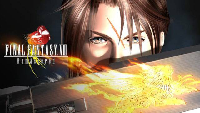 Final Fantasy VIII Physical Release May be Inbound