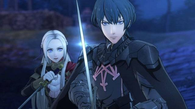 Fire Emblem: Three Houses Shatters US Sales Record