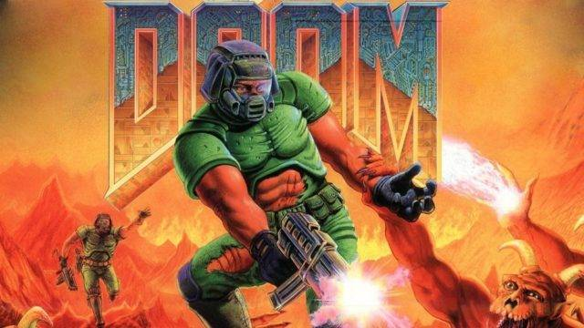 Bethesda Finally Fixed the Log-In Problem in Doom and Doom II