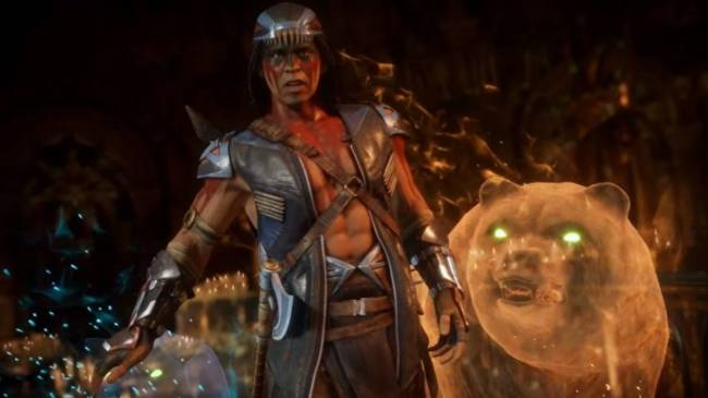 Mortal Kombat 11 Nightwolf DLC Download Links Now Live, File Size Info and More Listed (US, UK)