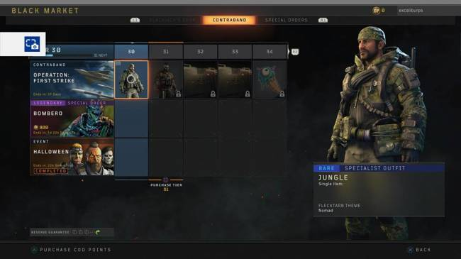 Activision Is Selling a Call of Duty: Black Ops 4 Duck Gun Charm for $5