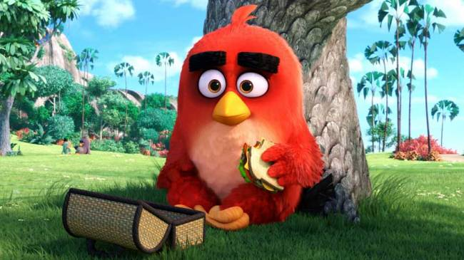 The Angry Birds Movie 2 is the best reviewed videogame adaptation ever – but it might be a financial flop