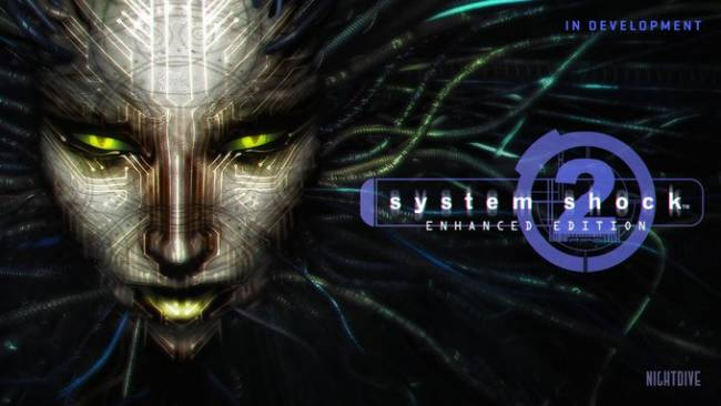 System Shock 2 Enhanced Edition will feature improved co-op, support for existing mods, and might come to consoles