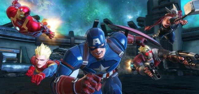 20 Characters We Want To Play As In Marvel Ultimate Alliance 3