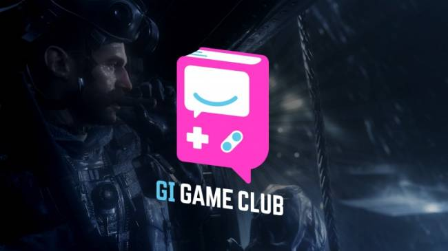 Get Ready For Our GI Game Club On Call Of Duty 4: Modern Warfare