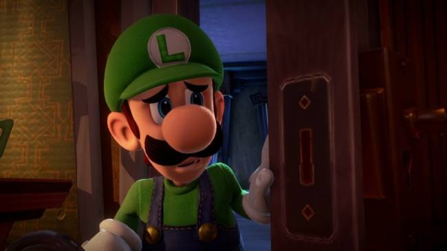 Looking Back On The Ghosts Of Luigi's Mansion