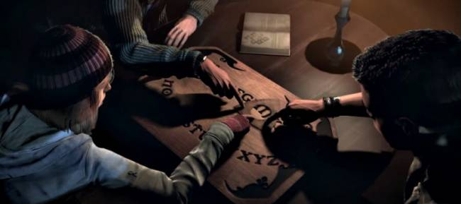 Until Dawn Is One Of The Greatest Horror Games Of All Time