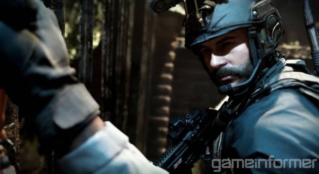 Submit Your Questions For Our Call Of Duty: Modern Warfare Podcast Interview