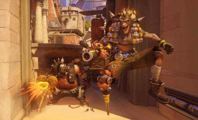 Overwatch Has A DPS Problem