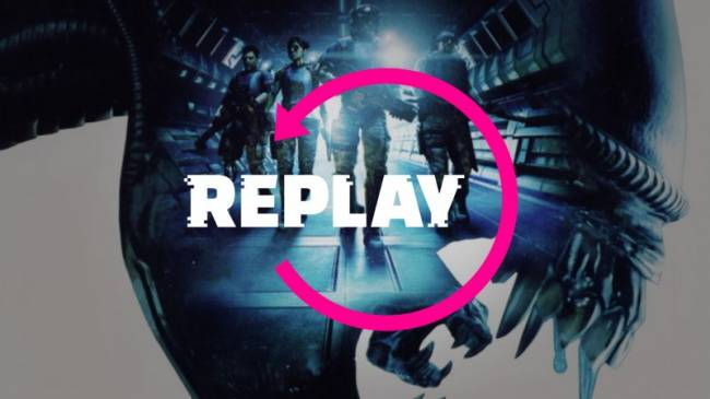 Replay – Aliens: Colonial Marines