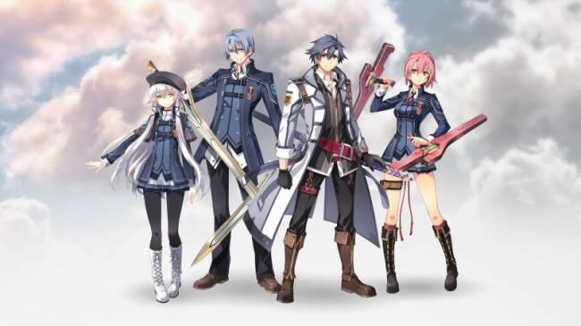 Five Exclusive Hours With The Legend Of Heroes: Trails Of Cold Steel III