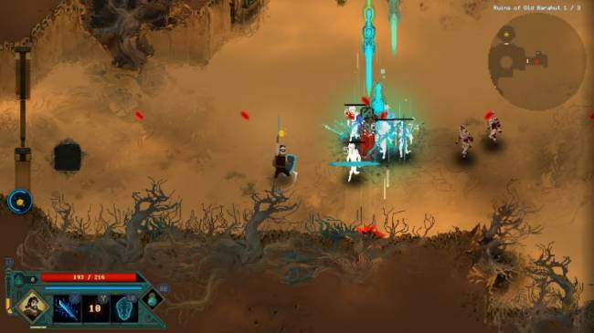 Children Of Morta Launches In Mid-October