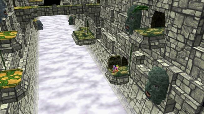 A Grandia Old Time