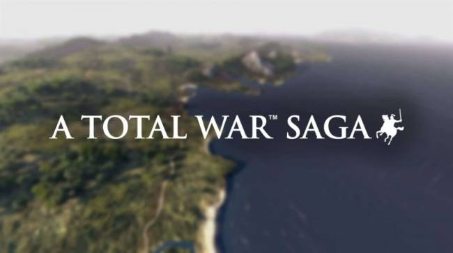 Trademark Tabs Troy For Next Total War Saga Title