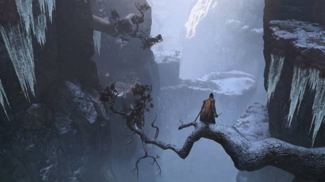 Sekiro: Shadows Die Twice Sales Approach Four Million