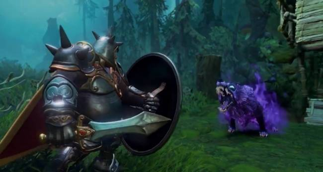 Trine 4: The Nightmare Prince Arrives This Fall