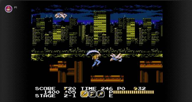 NES Games Kung-Fu Heroes And Vice: Project Doom Coming To Switch Online