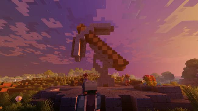Planned Graphics Improvements For Minecraft Cancelled