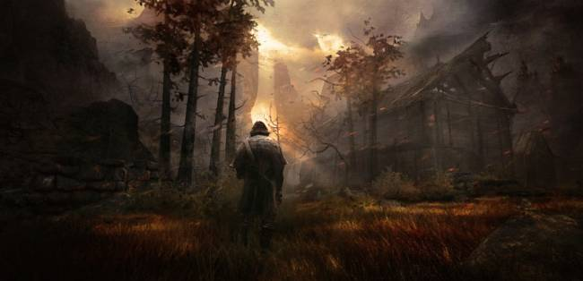 New Greedfall Companion, Aphra, Revealed