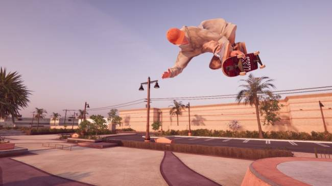 Skater XL Announced For Xbox One