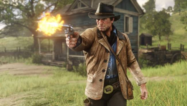 Take-Two CEO Says Next-Generation Consoles Could Achieve Photorealistic Graphics