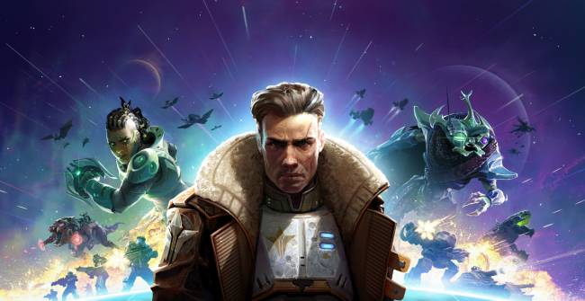 Review: Age of Wonders: Planetfall