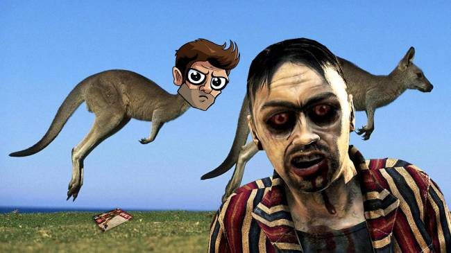 In this episode of Pregame Discharge: DayZ was banned down under for being too dank!