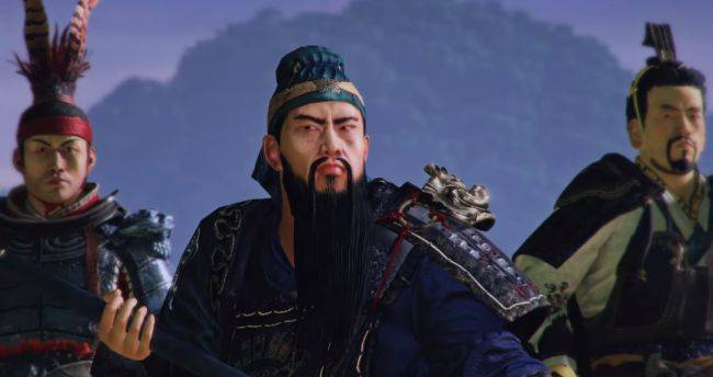 Total War: Three Kingdoms is getting a free horde mode