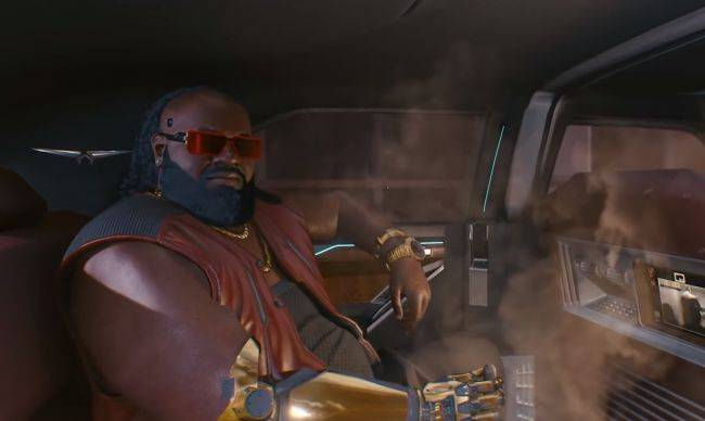 Cyberpunk 2077—Afterlife: The Card Game will make you a Night City Fixer