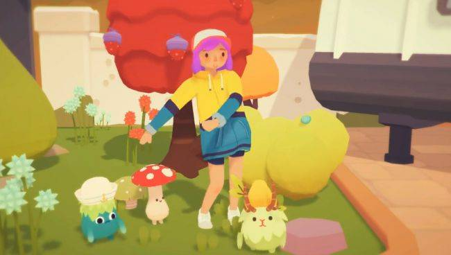 Ooblets is an Epic exclusive, and its creators say it's 'nothing to get worked up about'