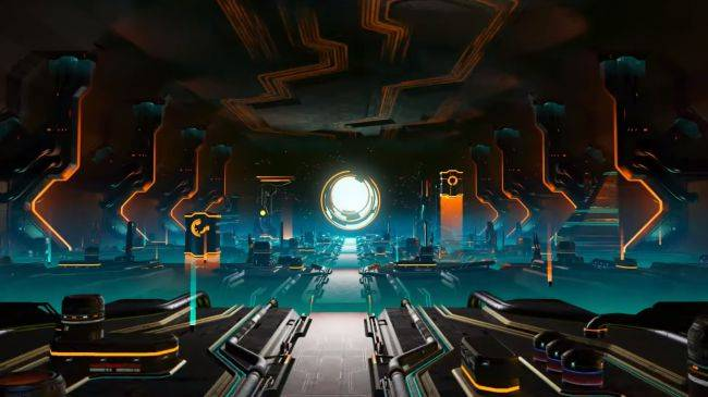 No Man's Sky: Beyond is a mega update coming this month