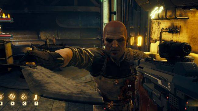You can kill every character in The Outer Worlds