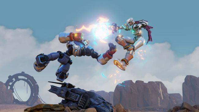 Riot Games confirms it's working on a fighting game