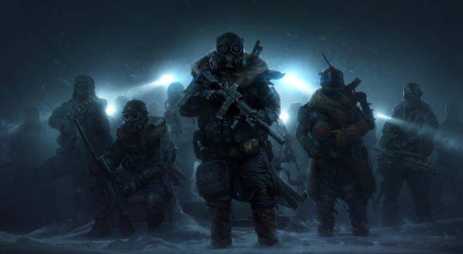 Wasteland 3's alpha launches this month, followed by Early Access