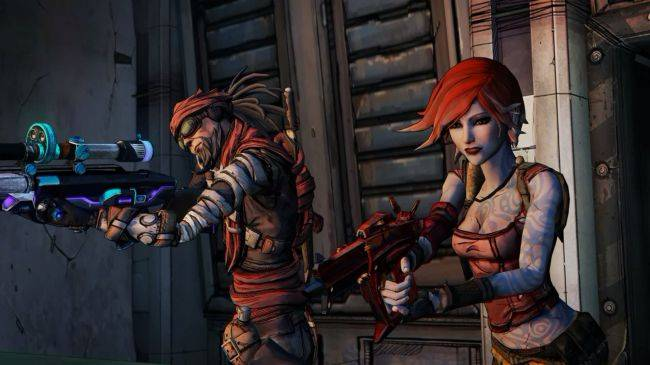 Borderlands 2 sales have jumped another 2 million since May