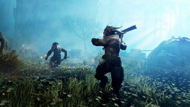 Vermintide 2: Winds of Magic gets a gory gameplay trailer