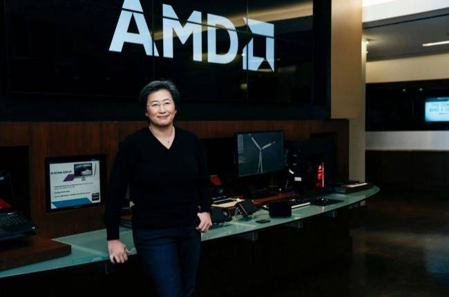 AMD CEO Dr. Lisa Su says there is 'zero truth' to rumor she is jumping ship to IBM