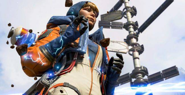 You'll soon be able to play Apex Legends solo